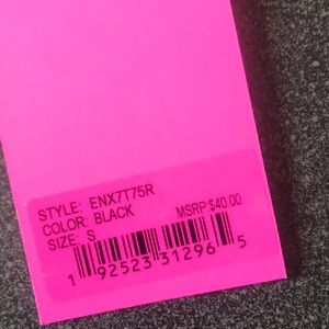 Betsey Johnson Intimates & Sleepwear - 2/$25 NWT Betsy Johnson cut out sport bra